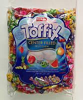 Тоффикс Конфеты Жевательные Toffix микс, 1 кг