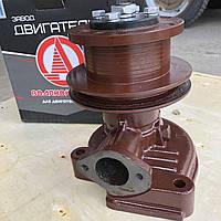Насос водяной МТЗ 240-1307010-А (завод Двигатель)