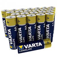 Скидка! Батарейки Varta Longlife Alkaline AA от 5грн!