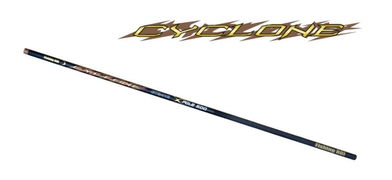 Удочка Fishing ROI Cyclone 8м маховая