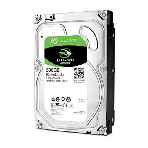 Жесткий диск SATA 500Gb Seagate (ST500DM009)
