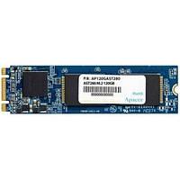 Диск SSD M.2 2280 120GB Apacer (AP120GAST280-1)