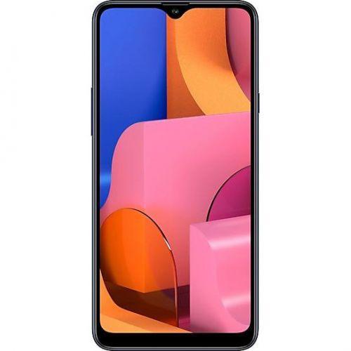 Мобильный телефон Samsung Galaxy A20s (A207) Dual Sim (Blue)