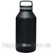 Термос Cheeki Cheeki Growler Black (1,9 л)