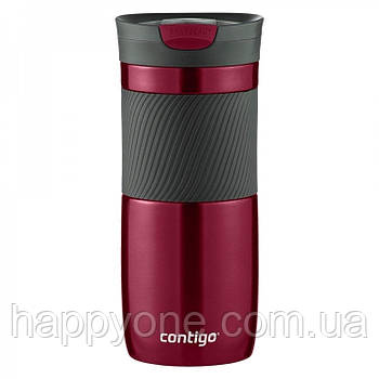 Термокружка Contigo Byron (470 мл) Spiced Wine