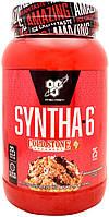 Комплексный многокомпонентный протеин BSN Syntha-6 Gold Stone 1,17 kg (German Chocolate)