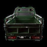 Електричний мопед TRIGO JJ1.6 1200W/60V/55AH(MG) (зелений), фото 3