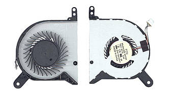 Вентилятор для ноутбука Dell Alienware 13 ver.1 5V 0.5A 3-pin FCN