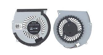 Вентилятор для ноутбука Dell Inspiron 15 7566, 7567 5V 0.4A 4-pin FCN