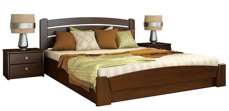 Кровать с подъемным механизмом Селена Аури ТМ Эстелла