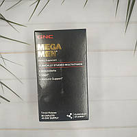 Витамины GNC MEGA MEN 90 caps, фото 1