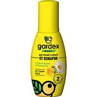 Детский спрей от комаров Gardex Baby 50 мл