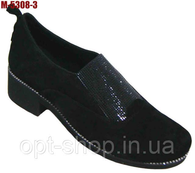 Женские туфли больших размеров