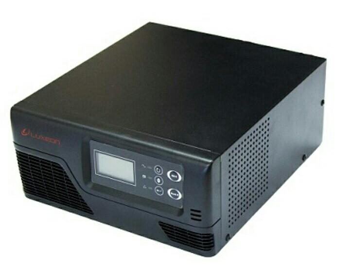 Источник бесперебойного питания Luxeon UPS-1200ZR