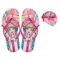Оригинал Вьетнамки Детские для девочки 25729-20197 SS20 IPANEMA Barbie style  KIDS PINK