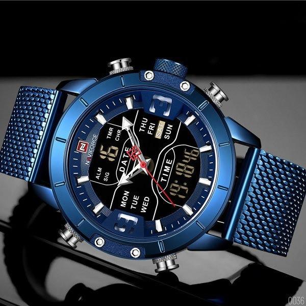 Часы Naviforce NF 9153S