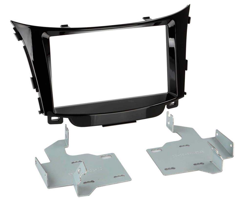 Переходная рамка ACV Hyundai i-30, Elantra GT (381143-32)