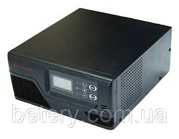 Источник бесперебойного питания Luxeon UPS-1500ZR