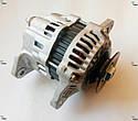 Генератор двигателя NISSAN K25, фото 2