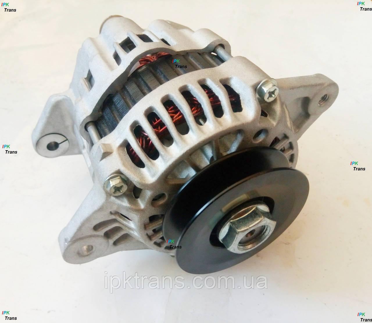 Генератор двигателя NISSAN K25