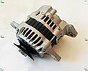 Генератор двигателя NISSAN K25, фото 5
