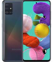 Samsung Galaxy A51 6/128GB Black (SM-A515FZBUSEK)