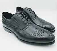Туфли мужские Boss Victori, фото 1