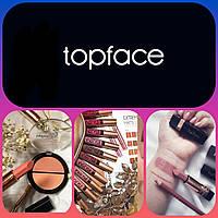 Косметика Topface Instyle ассортимент