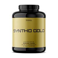Комплексный многокомпонентный протеин Ultimate Nutrition Syntho Gold (Vanilla)