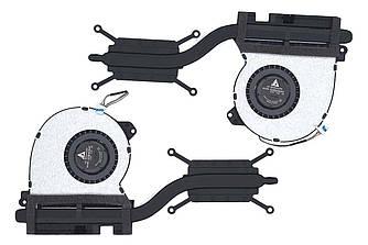 Система охлаждения для ноутбука Asus 5V 0,35А 3-pin Brushless Transformer Book Trio TX201, TX201LA, TX201LAF