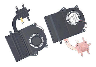 Система охлаждения для ноутбука Asus 5V 0,35А 4-pin SUNON Transformer Book TX300