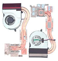 Система охлаждения для ноутбука Asus 5V 0,45А 4-pin SUNON N551, N551J
