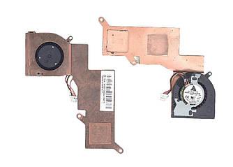 Система охлаждения для ноутбука Asus 5V 0,4А 4-pin Brushless Eee PC 1008P, 1008HA
