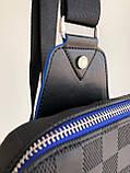 Сумка слинг через плечо Louis Vuitton M124, фото 6