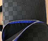 Сумка слинг через плечо Louis Vuitton M124, фото 4