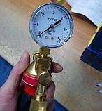 Редуктор пропановый RP-6/4-L DM сетевой, фото 2