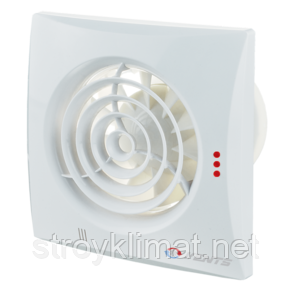 Вентилятор Вентс 125 Квайт ТН