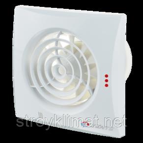Вентилятор Вентс 125 Квайт ТН, фото 2