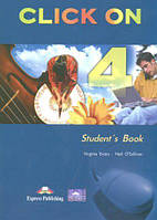 Click On 4 Student Book