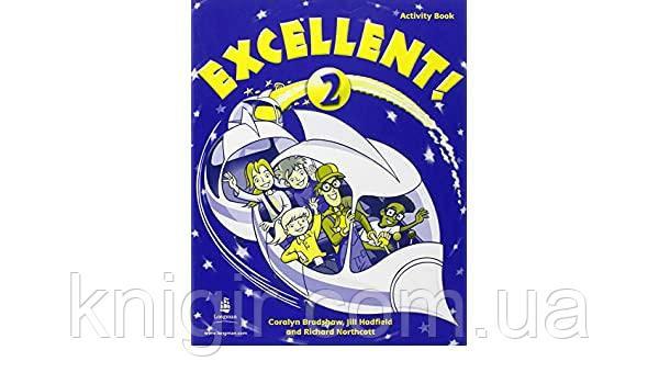 Excellent 2  Activiti Book