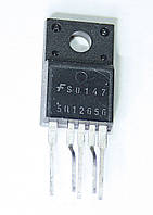 KA5Q12656;  TO-220F-5L