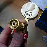 Редуктор пропановый RP-6/4-L DM сетевой, фото 3
