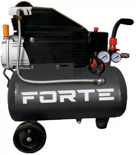 Компрессор Forte FL-2T24N / 1 год гарантия / продаж тільки м. Рівне