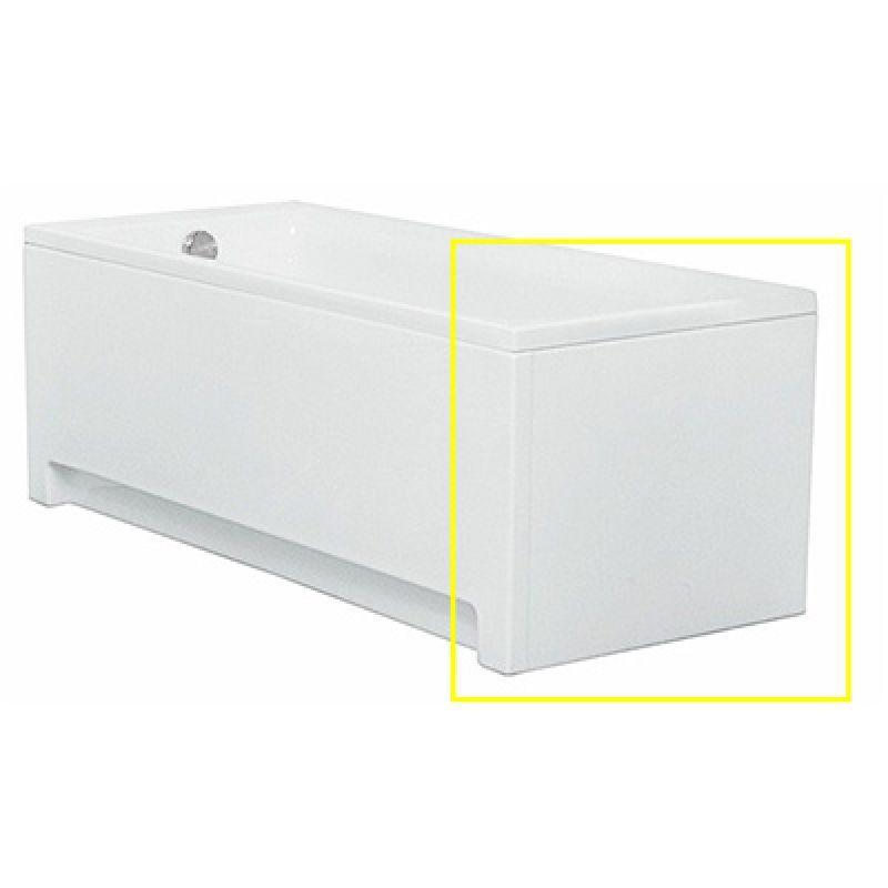 Бокова панель для прямокутних ванн KOLO UNI4 / PWP4491000 / 90