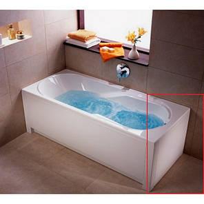 Бокова панель для прямокутних ванн KOLO UNI4 / PWP4491000 / 90, фото 2
