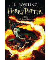 Harry Potter and the Half-Blood Prince (мягк) Кн6