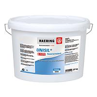 Фарба грунтувальна на основі силіконової смоли Haering Unisil faserarmiert D 1272 - 20 кг