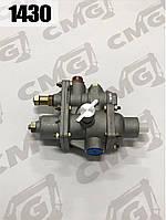 Клапан воздушный SH380A-3511010 / 5000177 / 4120000084 / 860110632 / 803004037 XCMG, SDLG