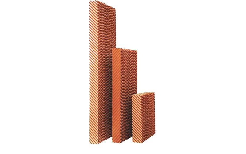 Панель охлаждения бумажная Pad Cooling 150*600*2000 мм