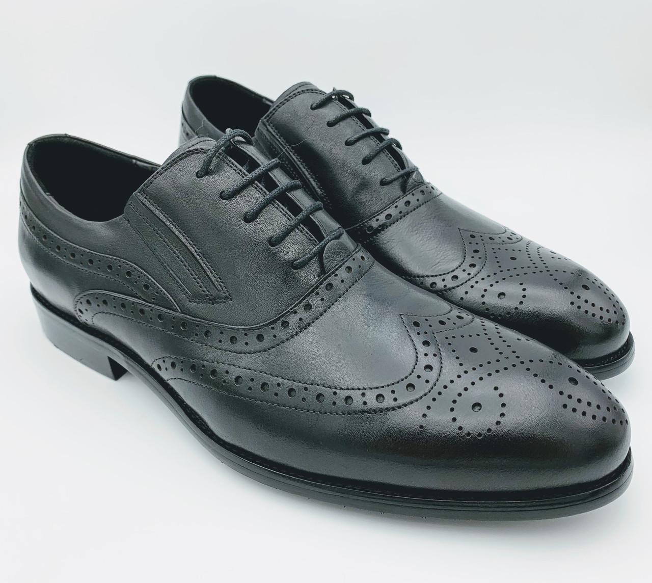 Туфли мужские Boss Victori 44